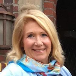 Pamela Downey