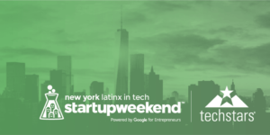New York Latinx in Tech Startup Weekend