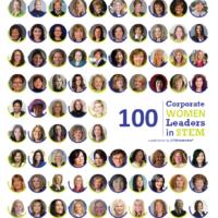 Stemconnector 100 corporate women leaders in STEM